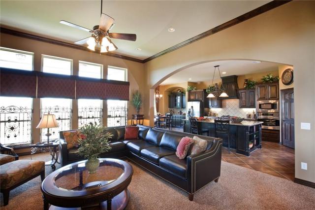 2116 NW 182nd Street, Edmond, OK 73012 (MLS #816742) :: Homestead & Co