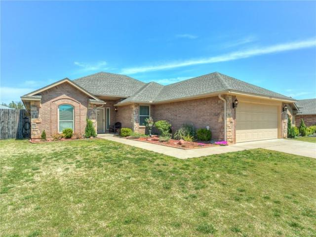 1613 Baycharter Street, Norman, OK 73071 (MLS #816753) :: Barry Hurley Real Estate