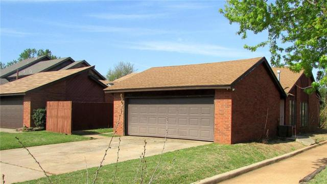 7403 Kings Manor Court, Oklahoma City, OK 73132 (MLS #816773) :: Homestead & Co
