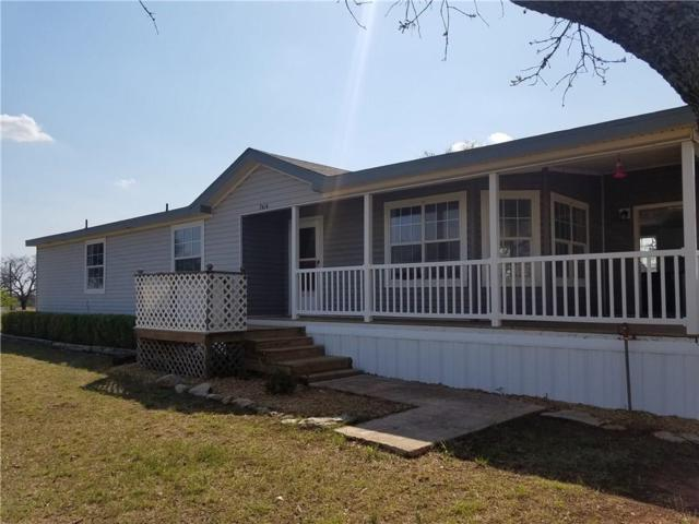 2414 County Street 2985, Blanchard, OK 73010 (MLS #816873) :: UB Home Team