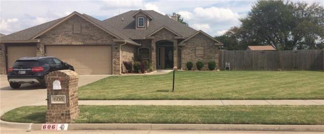 606 Ja Reed, Oklahoma City, OK 73113 (MLS #816899) :: Homestead & Co
