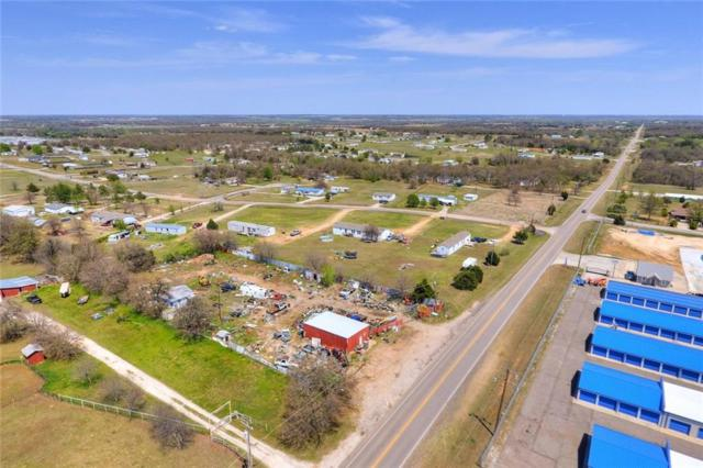 22501 SE 29th Street, Harrah, OK 73045 (MLS #816932) :: Meraki Real Estate