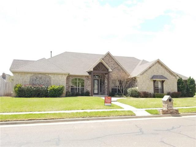 6700 NW 118th Street, Oklahoma City, OK 73162 (MLS #816949) :: KING Real Estate Group