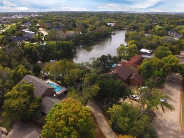 2916 Browne Stone Road, Oklahoma City, OK 73120 (MLS #816960) :: Wyatt Poindexter Group