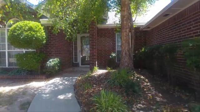 1036 SW 129th, Moore, OK 73170 (MLS #817017) :: Meraki Real Estate