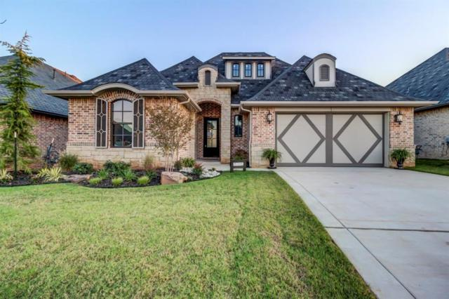 108 Pont Julienn Court, Edmond, OK 73034 (MLS #817044) :: Wyatt Poindexter Group
