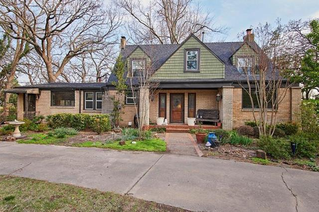 8236 NW 13th Street, Oklahoma City, OK 73127 (MLS #817107) :: Barry Hurley Real Estate