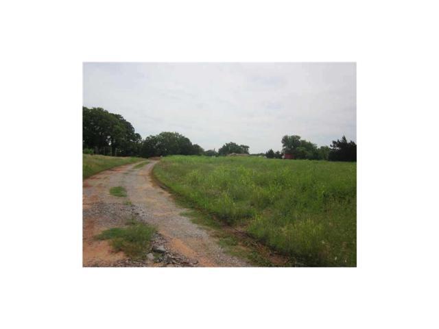 5400 N Bryant Avenue, Oklahoma City, OK 73140 (MLS #817211) :: KING Real Estate Group