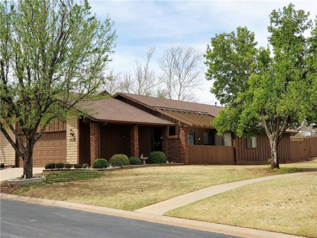 12125 Foxglove Court, Oklahoma City, OK 73120 (MLS #817248) :: Wyatt Poindexter Group