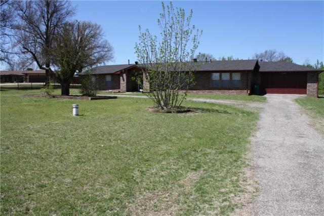 3109 N Marilyn Drive, Oklahoma City, OK 73121 (MLS #817350) :: Wyatt Poindexter Group