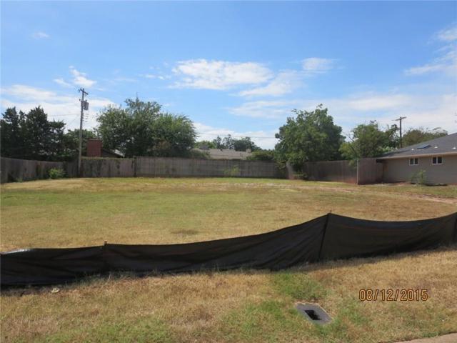 1240 Glenbrook Terrace, Nichols Hills, OK 73116 (MLS #817423) :: Homestead & Co