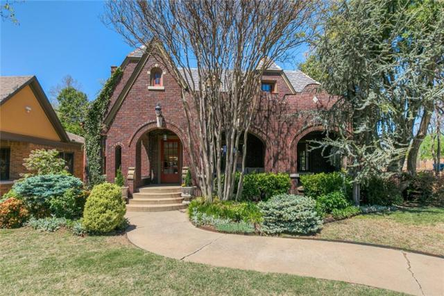 201 NW 31st Street, Oklahoma City, OK 73118 (MLS #817528) :: Wyatt Poindexter Group