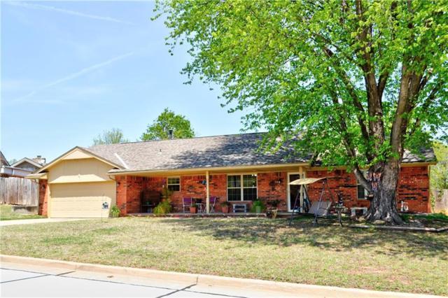 4 Bingham Court, Shawnee, OK 74804 (MLS #817548) :: Wyatt Poindexter Group
