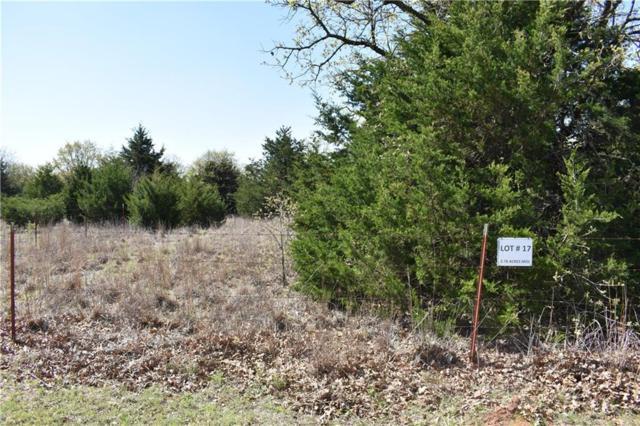 5501 Annette Drive, Guthrie, OK 73044 (MLS #817583) :: Meraki Real Estate
