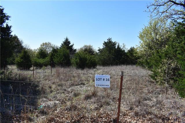 5551 Annette Drive, Guthrie, OK 73044 (MLS #817584) :: Meraki Real Estate