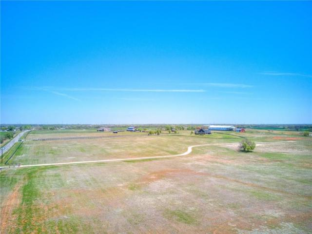 16500 NE Morgan Road, Piedmont, OK 73078 (MLS #817598) :: Homestead & Co