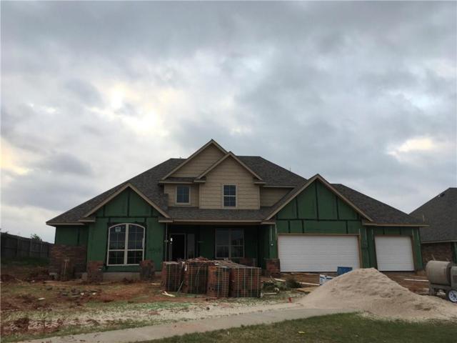 4508 Baldwin Avenue, Moore, OK 73160 (MLS #817620) :: Meraki Real Estate