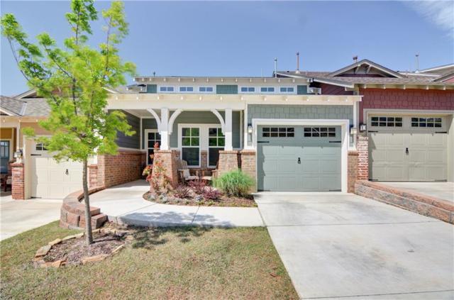 357 Outer Banks Way, Edmond, OK 73034 (MLS #817791) :: KING Real Estate Group