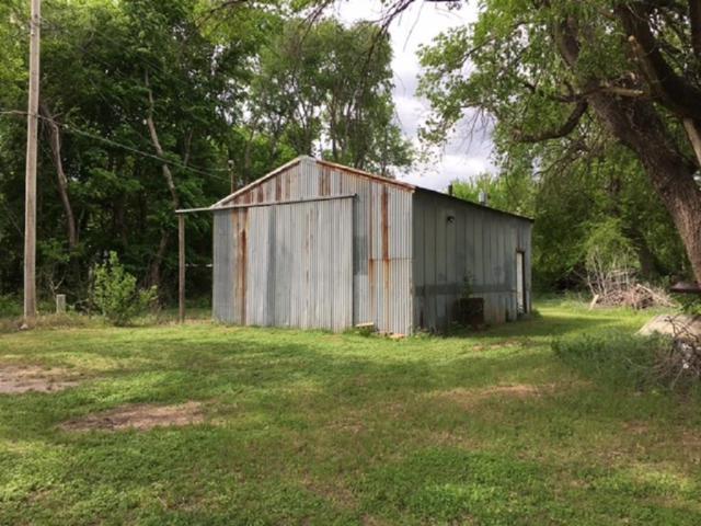308 S Long, Wynnewood, OK 73098 (MLS #817939) :: Wyatt Poindexter Group