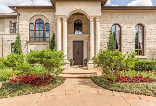 5616 Normandy Terrace, Oklahoma City, OK 73142 (MLS #818064) :: KING Real Estate Group