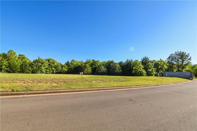 9904 Quo Vadis Drive, Edmond, OK 73007 (MLS #818098) :: Wyatt Poindexter Group