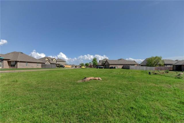 7529 Runner Street, Yukon, OK 73099 (MLS #818122) :: UB Home Team
