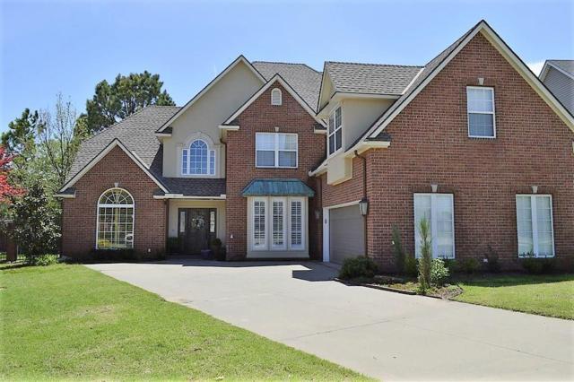3304 Riverwalk Court, Norman, OK 73072 (MLS #818216) :: Meraki Real Estate