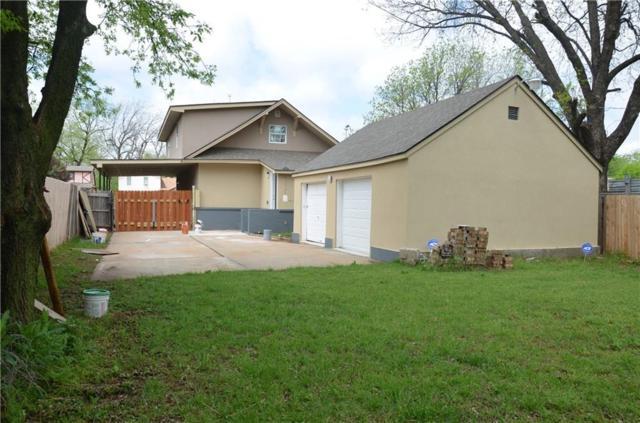 4008 S Harvey Avenue, Oklahoma City, OK 73109 (MLS #818284) :: Homestead & Co