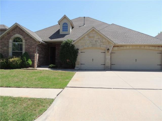5620 NW 116th Street, Oklahoma City, OK 73162 (MLS #818398) :: Wyatt Poindexter Group