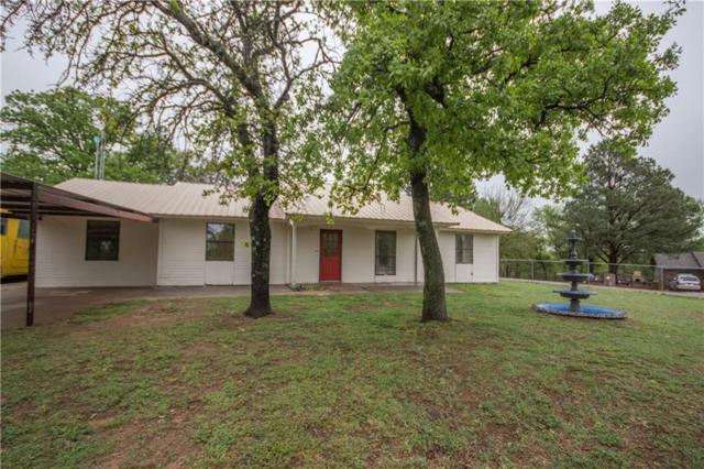 12517 E Franklin, Norman, OK 73026 (MLS #818454) :: KING Real Estate Group