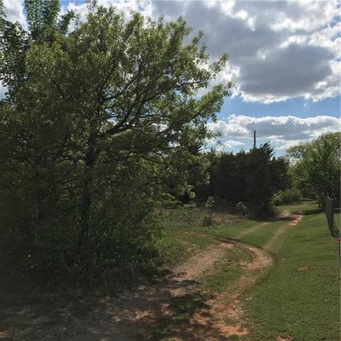 Hilltop, Oklahoma City, OK 73121 (MLS #818516) :: Erhardt Group at Keller Williams Mulinix OKC