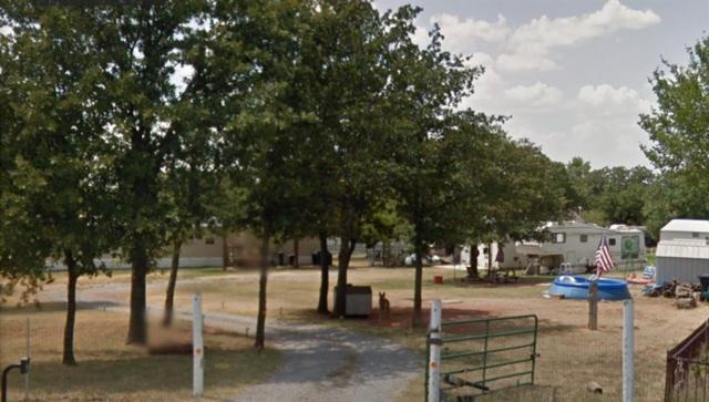 3225 Homestead Drive, Edmond, OK 73034 (MLS #818538) :: Erhardt Group at Keller Williams Mulinix OKC
