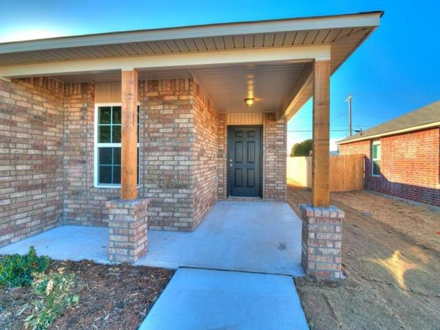 5649 Dunlin Road, Oklahoma City, OK 73179 (MLS #818641) :: Wyatt Poindexter Group