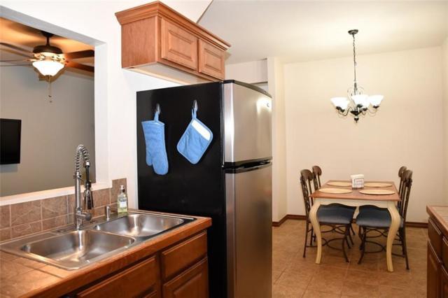 1812 Alameda #123, Norman, OK 73071 (MLS #818669) :: Homestead & Co