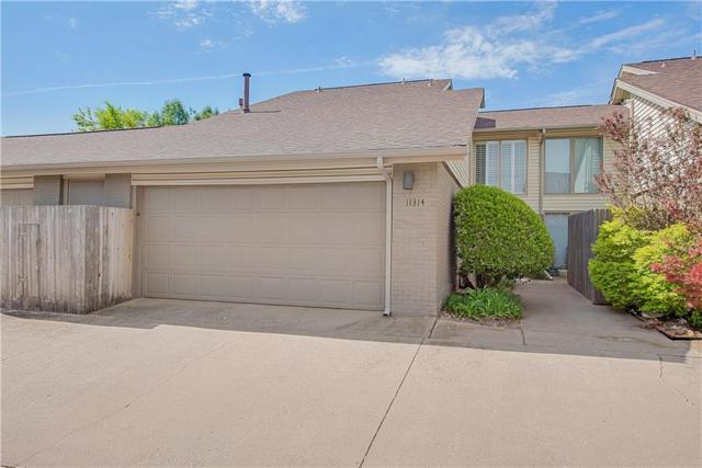 11314 Benttree Circle, Oklahoma City, OK 73120 (MLS #818758) :: Meraki Real Estate