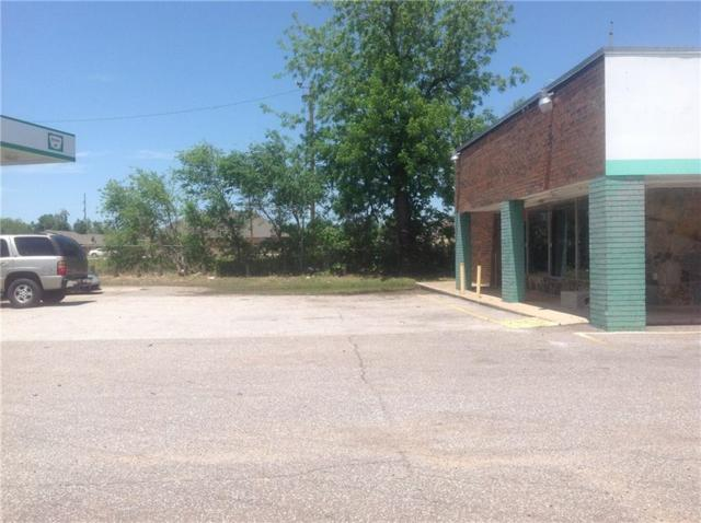 3129 Tinker Diagonal Freeway, Del City, OK 73115 (MLS #818760) :: Erhardt Group at Keller Williams Mulinix OKC