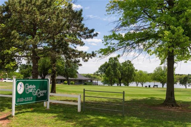 300 S Midwest Boulevard, Guthrie, OK 73044 (MLS #818793) :: KING Real Estate Group