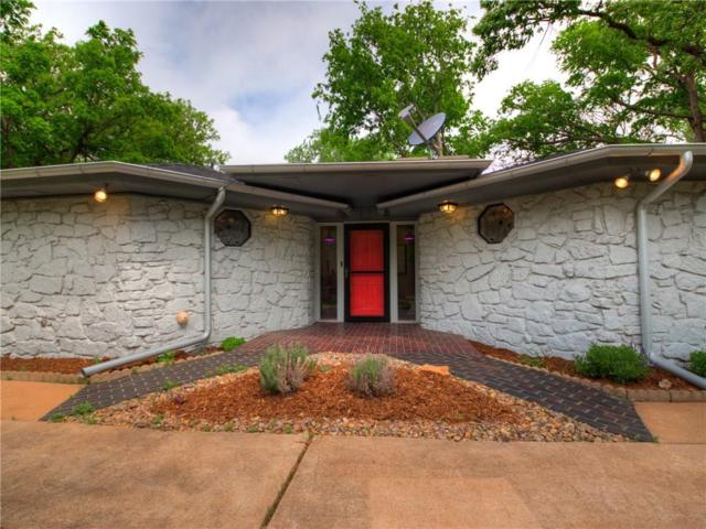 2604 Tall Oaks Trail, Edmond, OK 73025 (MLS #818816) :: Wyatt Poindexter Group