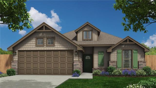 2717 Cypress Springs, Edmond, OK 73034 (MLS #818818) :: Wyatt Poindexter Group