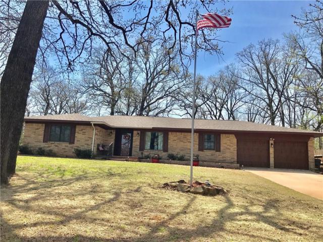 15893 County Road 1568, Ada, OK 74820 (MLS #818888) :: Wyatt Poindexter Group