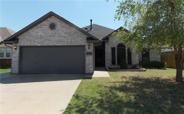 13028 Willowcrest Lane, Oklahoma City, OK 73170 (MLS #818920) :: Wyatt Poindexter Group