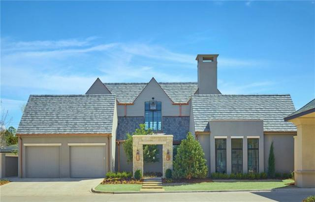 8400 Stonehurst Court, Oklahoma City, OK 73120 (MLS #818934) :: Wyatt Poindexter Group