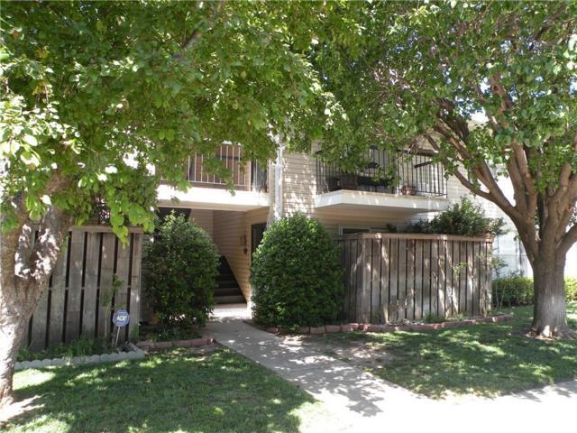 3200 W Britton #31 Road, Oklahoma City, OK 73120 (MLS #818950) :: Meraki Real Estate