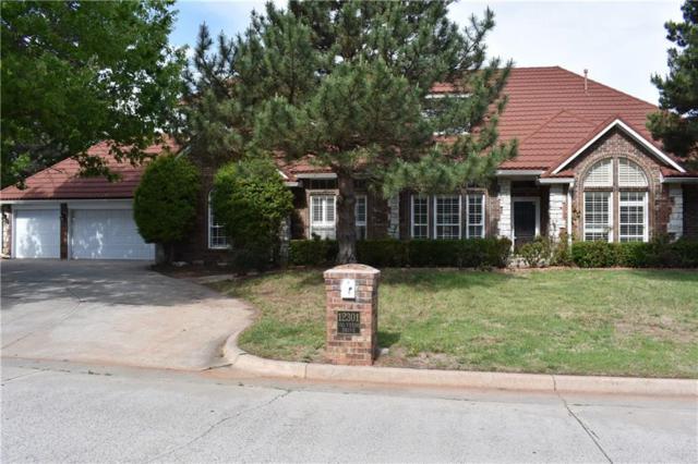 12301 Val Verde Drive, Oklahoma City, OK 73142 (MLS #819010) :: Wyatt Poindexter Group