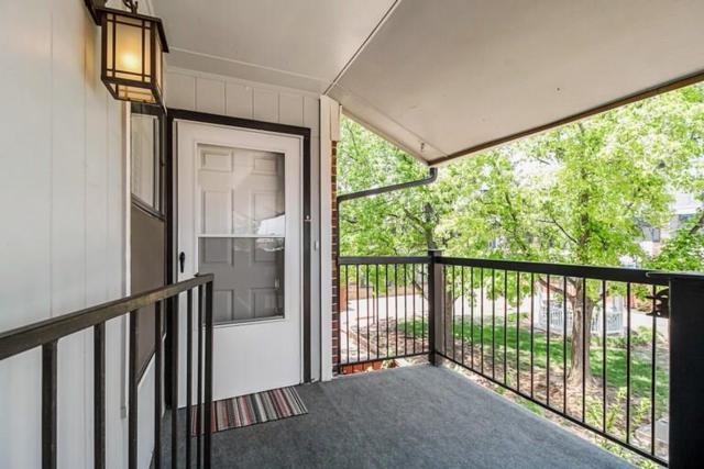 3003 River Oaks #212, Norman, OK 73072 (MLS #819098) :: KING Real Estate Group