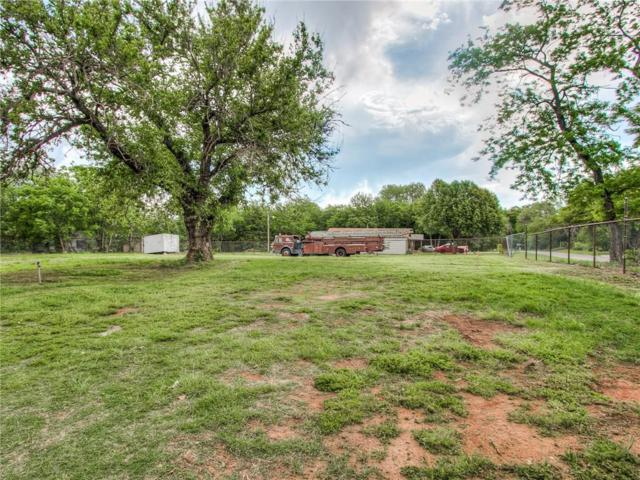 0000 E Harrison, Guthrie, OK 73044 (MLS #819118) :: KING Real Estate Group