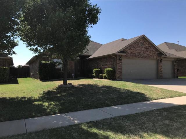 7401 Chelsey Lane, Oklahoma City, OK 73132 (MLS #819127) :: Wyatt Poindexter Group
