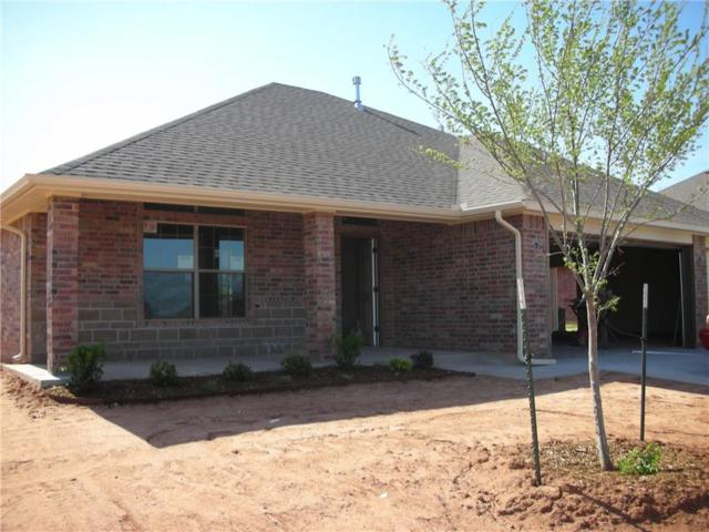 7909 Hillers Road, Oklahoma City, OK 73132 (MLS #819153) :: Wyatt Poindexter Group