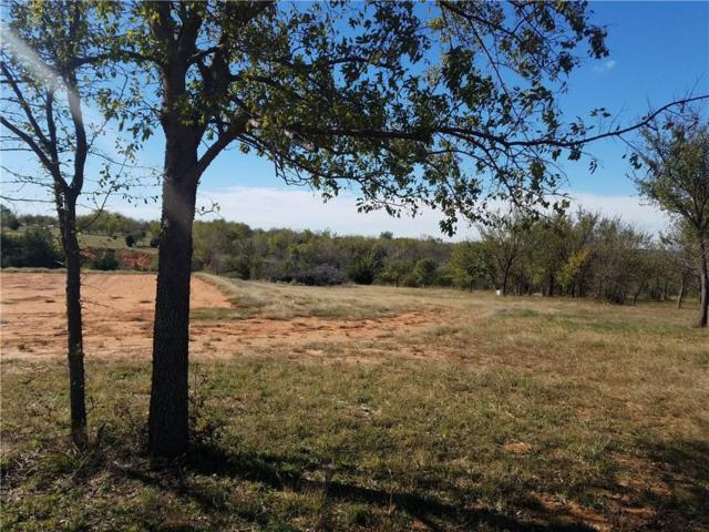 2838 Rustic View Drive, Goldsby, OK 73093 (MLS #819198) :: Erhardt Group at Keller Williams Mulinix OKC