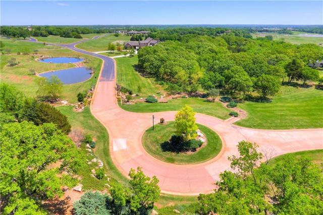 1 Sugar Hill Drive, Edmond, OK 73034 (MLS #819253) :: KING Real Estate Group